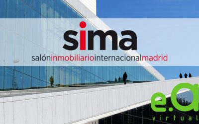 eA Virtual en SIMA 2017